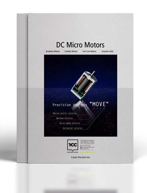 Micromotores DC