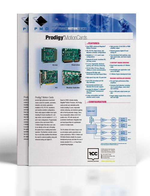 Tarjetas Control PC-104