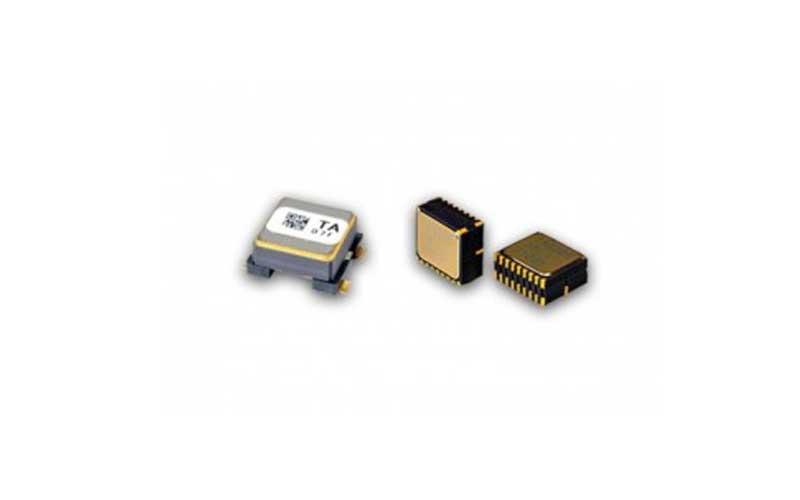 Sensores de velocidad angular - Sensores inerciales