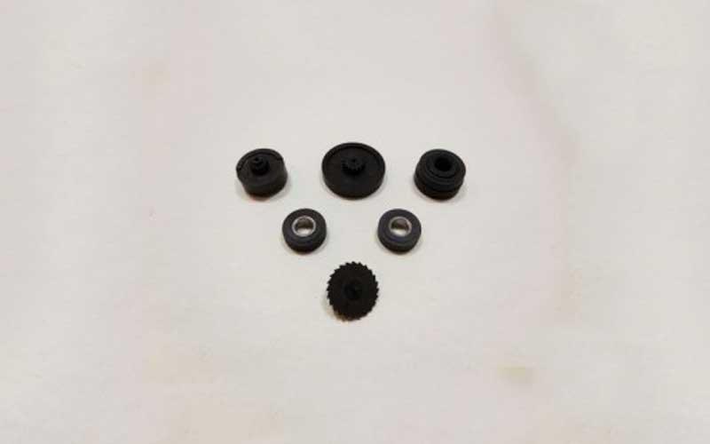 Neoplast - Imanes plásticos de Neodimio-Hierro-Boro (NdFeB)