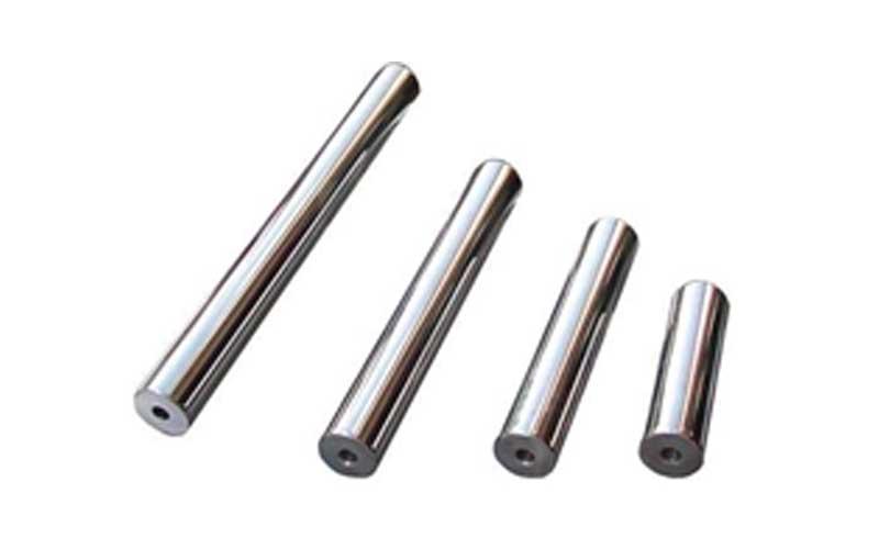 barras magnéticas