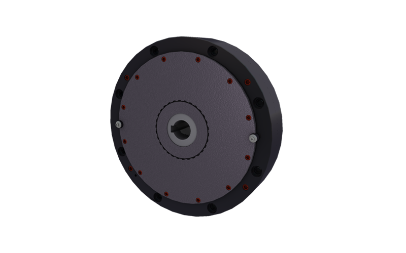 Frenos magnéticos POWDEREX – RENOVA
