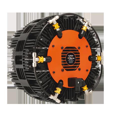 Frenos neumáticos monodisco COMBIREX-RENOVA-RCC INDUSTRIAL