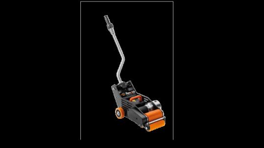 Roll pushers con batería MOVIROLL MRE_L-RENOVA-RCC INDUSTRIAL