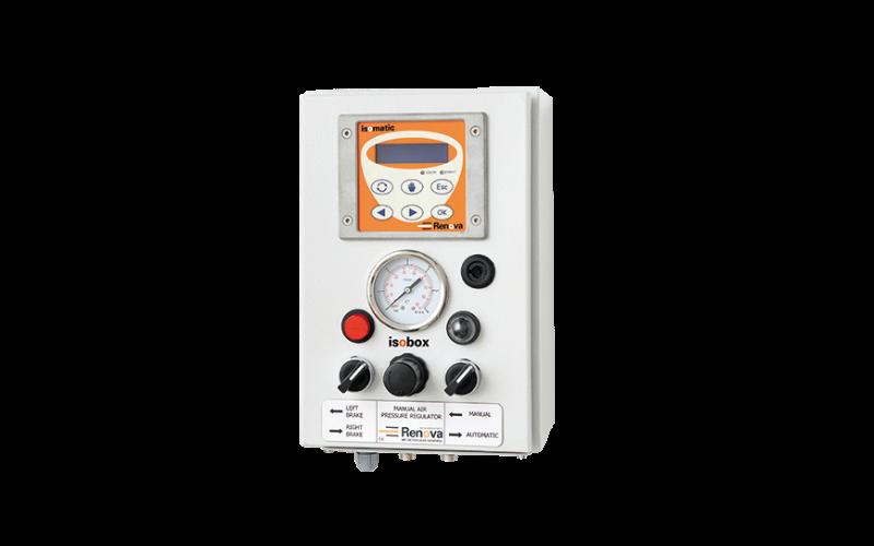 Controles de tensión-ISOBOX-RENOVA-RCC INDUSTRIAL
