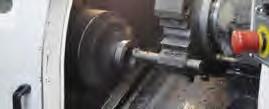 RCC Juntas rotativas fabricación
