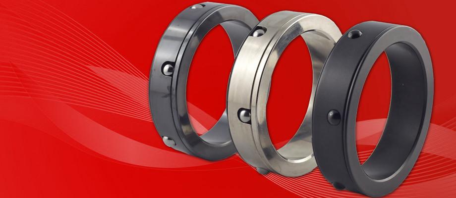 anillos a bolas de fricción