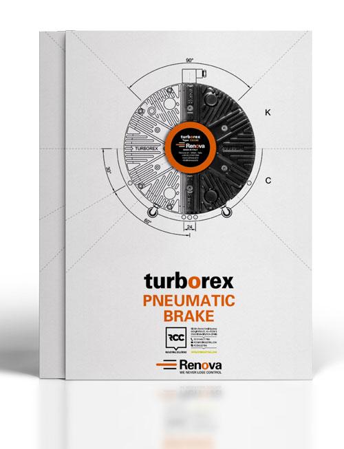 Frenos neumáticos Turborex