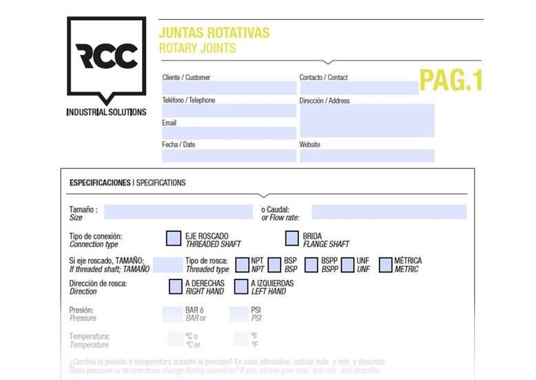 juntas rotativas cuestionario parcial